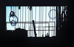 Construction Window by DouglasHumphries
