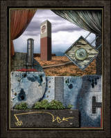 Time Machine by DouglasHumphries