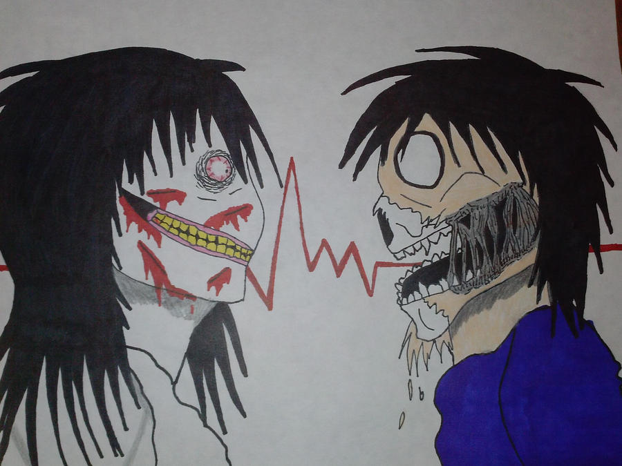 Faceless Billy and Jeff The Killer by ShawneeCurley1789 on ... Billy The Killer