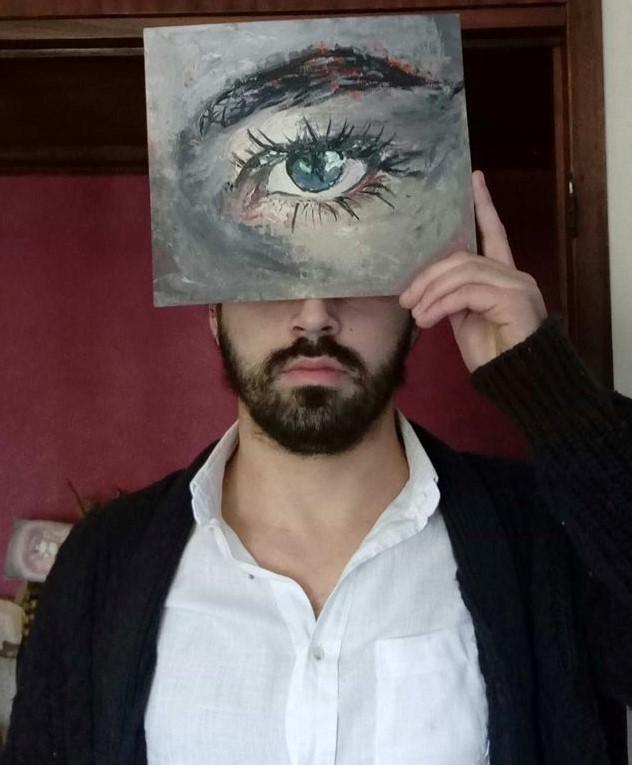 Polyphemus by LuisBrancoac