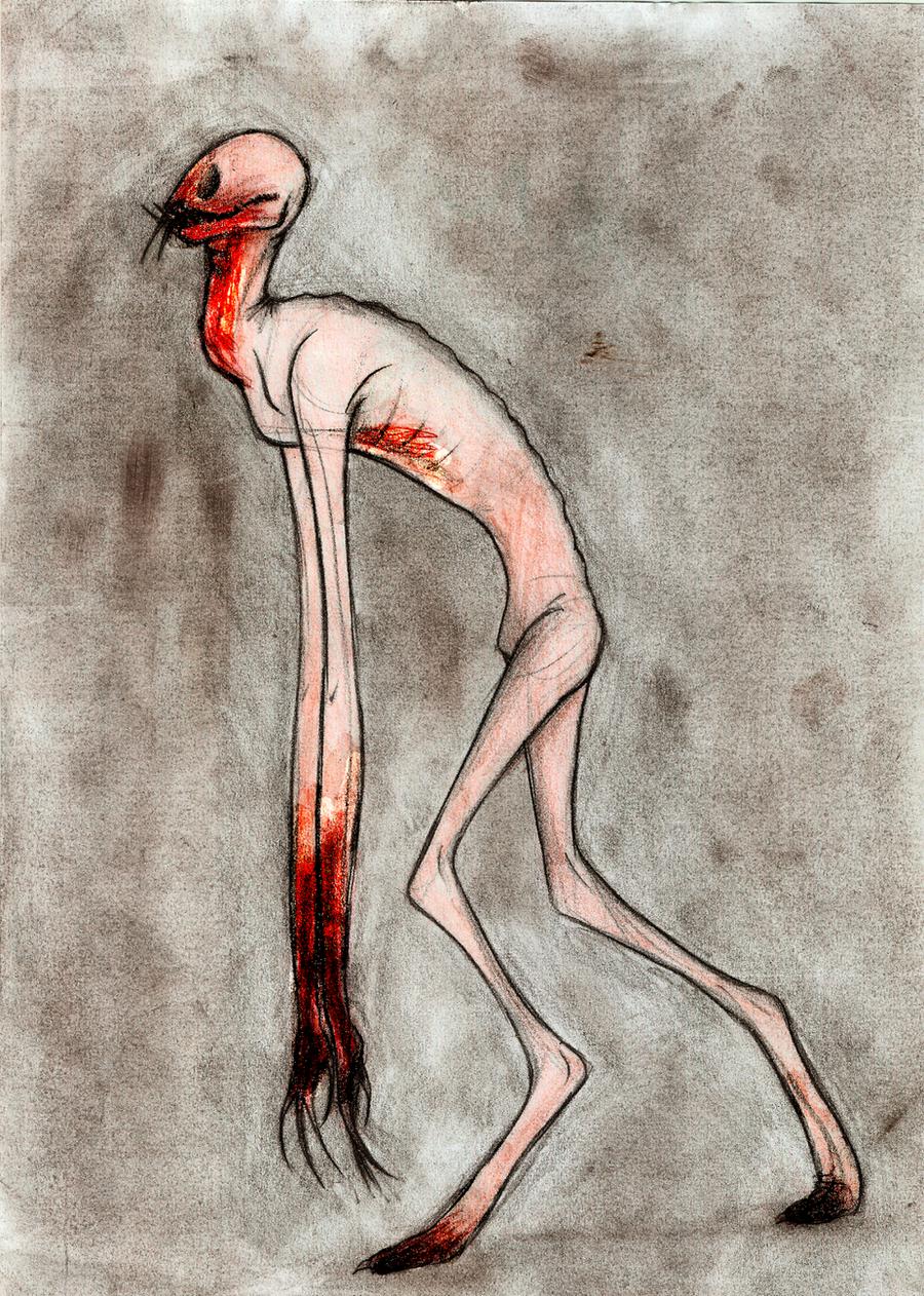 The Rake :B by WheatPodlaska