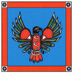 Tribal Series #4_Eagle by pham158