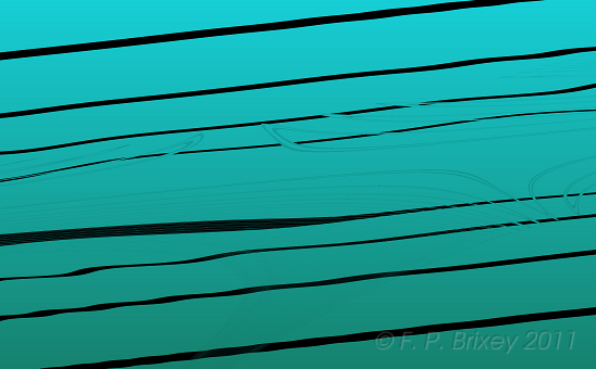 D1x4 turquoise.stream by FPBrixey