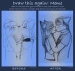Drawn Again