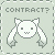 Free Kyubey Icon by NocturnalKitten-Art