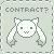 Free Kyubey Icon by NocturnalKitten-Art