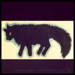 Inktober - Black Cat