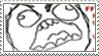 rageguy stamp