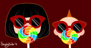 Edna Mode...and the Best Guest