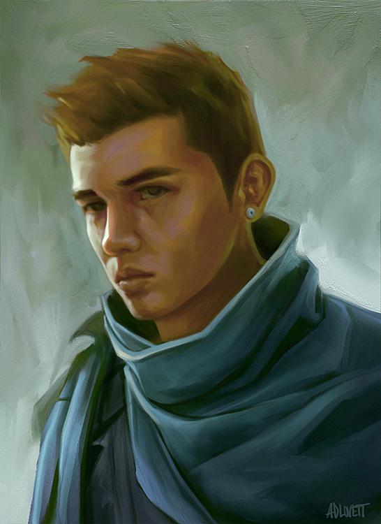 adlovett's Profile Picture