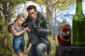 Terminator: Prepare