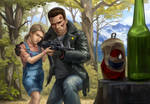 Terminator: Prepare by adlovett