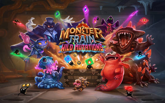 Monster Train Wild Mutations