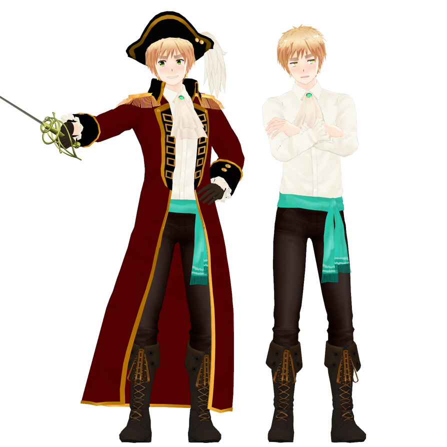 MMD - Pirate!England (Full Reference) by Dark-Dragon-Spirit ...  sc 1 st  DeviantArt & MMD - Pirate!England (Full Reference) by Dark-Dragon-Spirit on ...
