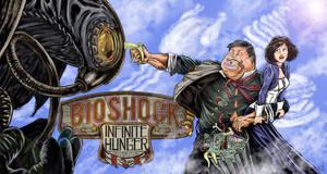 Bioshock Infinite Hunger