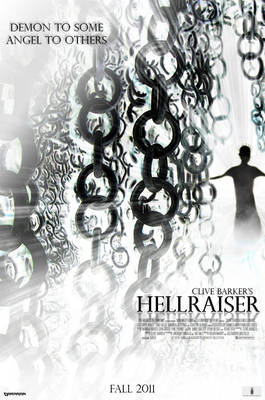 Hellraiser - Movie Poster