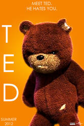 Ted by fauxster
