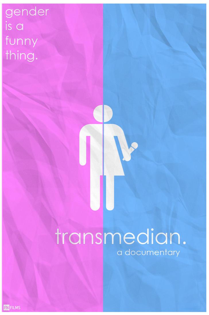 TransMedian by fauxster