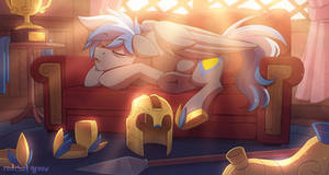 Sweet Dream by RedchetGreen