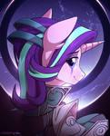 Starlight Glimmer x Diana