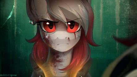 Cyberpunk by RedchetGreen