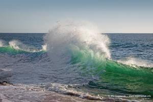 Serial Waves 2 by DigitPhil
