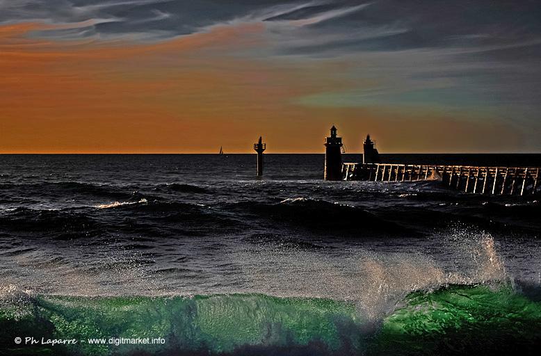 SeaDream by DigitPhil