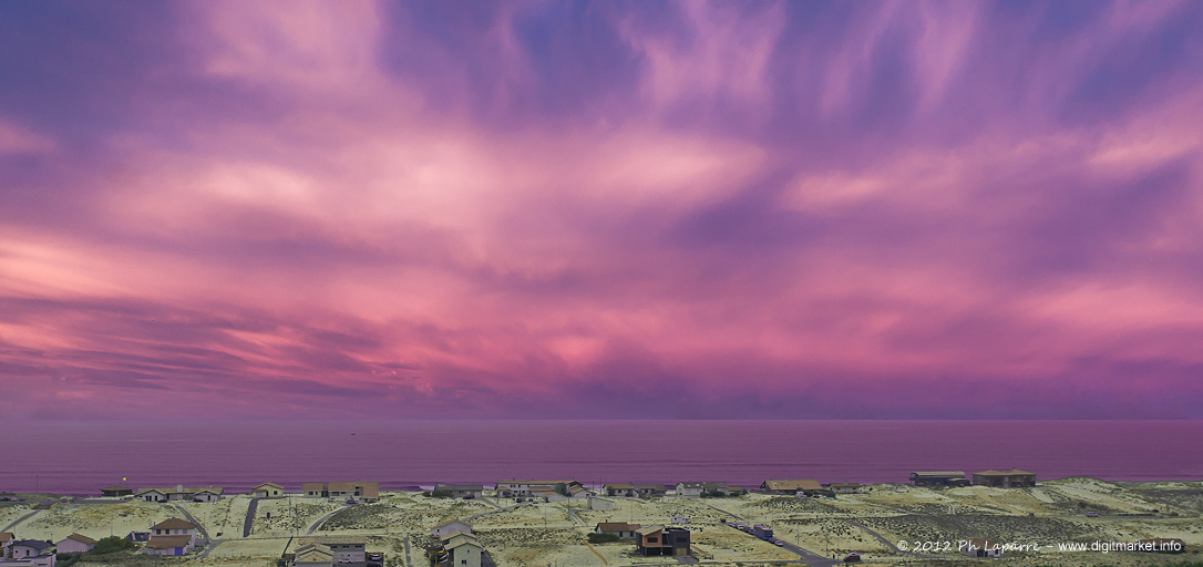 Atlantic Brightness by DigitPhil