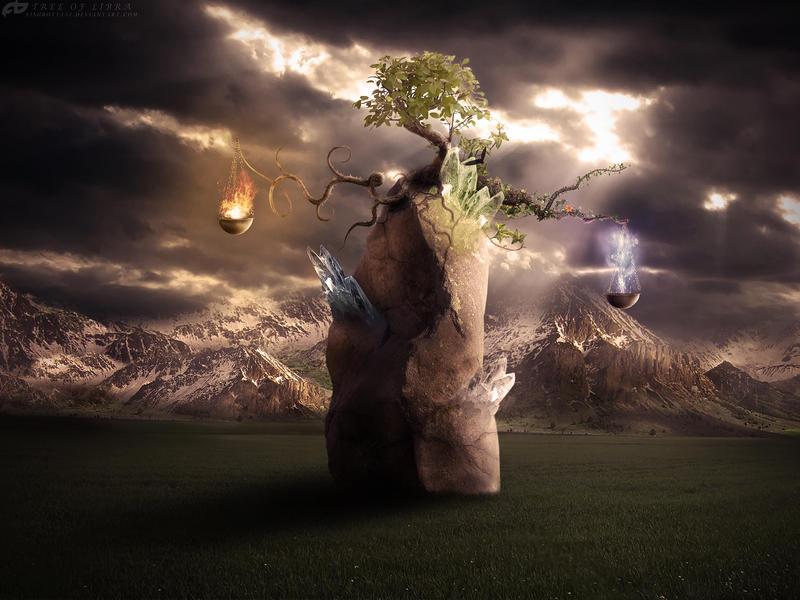 Tree of Libra