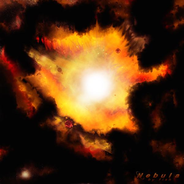 Nebula 2187 by FISHBOT1337