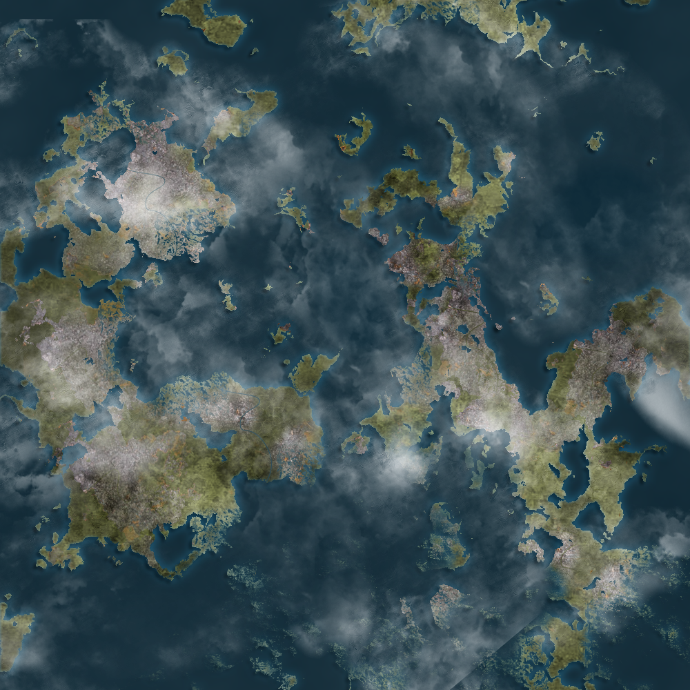 earth texture by FISHBOT1337 on DeviantArt