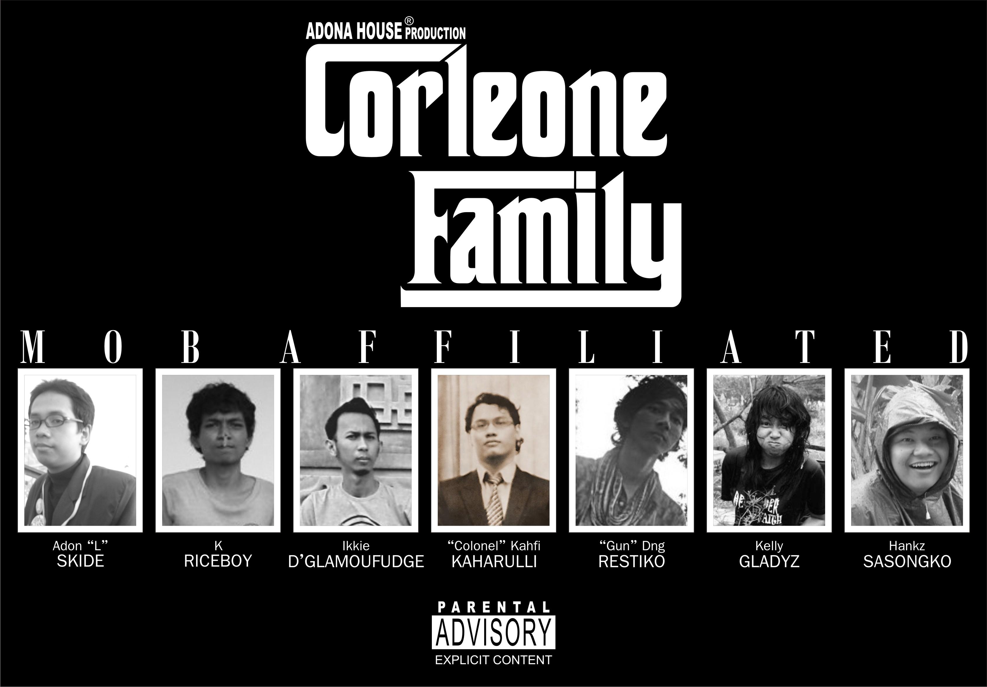 Corleone Crime Family recruitment video - YouTube  |Corleone Crime Family Tree