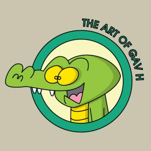 TheArtofGavH's Profile Picture
