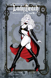 LadyDeath18ChicagoSteamPunkVIP by MDiPascale