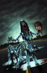 Dark Gods 04 cover