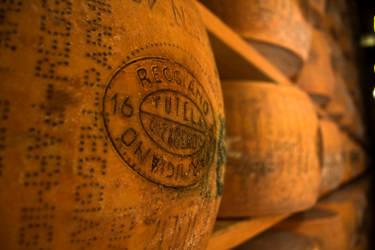 Big cheese by mojographics