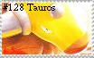 Tauros Stamp by Mat-Nex