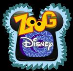 Zoog Disney Logo Recreation