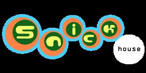 Snick House Logo Recreation