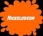 Nickelodeon Splat Logo Recreation (Variant 1)