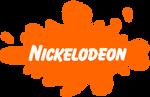 Nickelodeon Splat Logo Recreation (Variant 2)