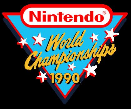 Nintendo World Championships 1990 (version 2)