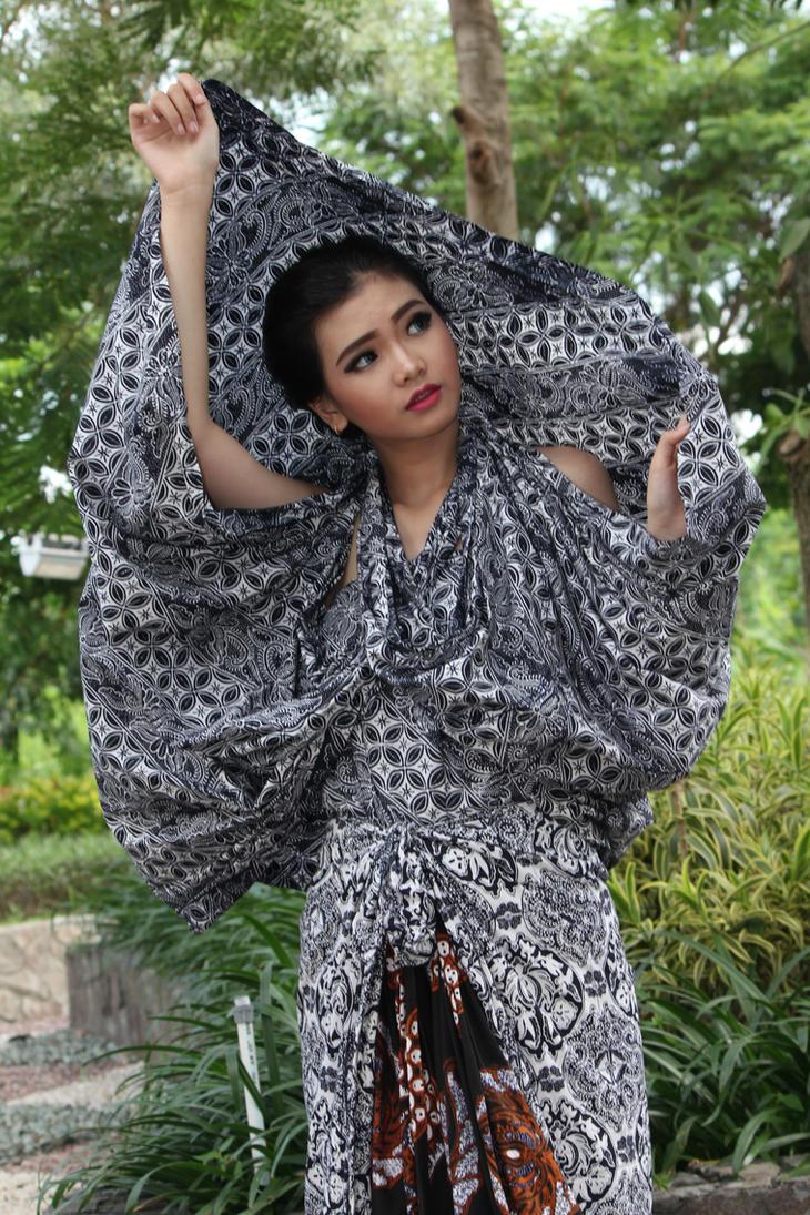Batik Stock 1 with Hikari by muhammad31051984