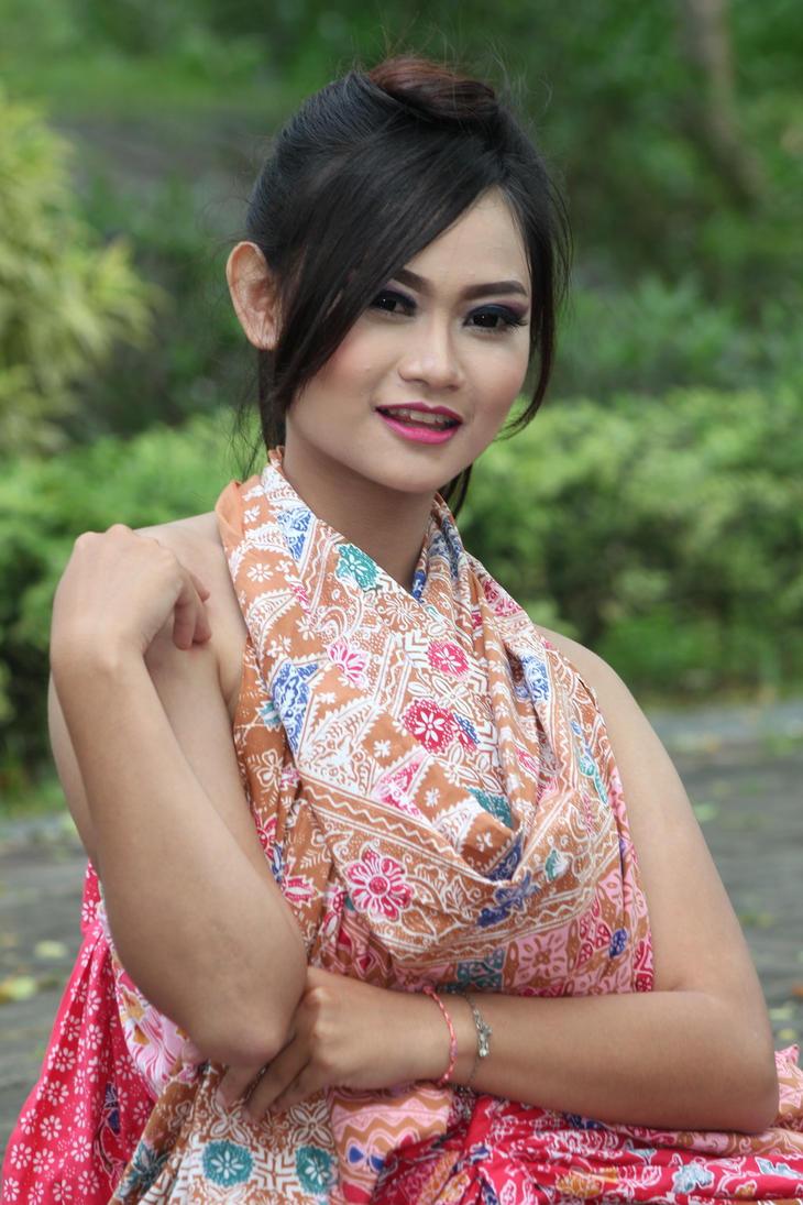 Batik Stock 2 with Meiyan by muhammad31051984