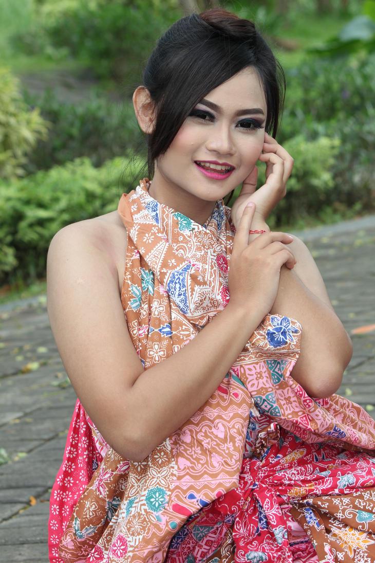 Batik Stock 23 with Meiyan by muhammad31051984