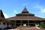 Masjid Nurul Jannah by muhammad31051984