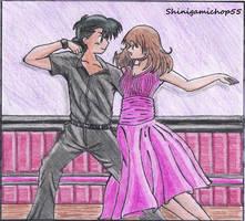 Dance Masters by JeffreyAcosta