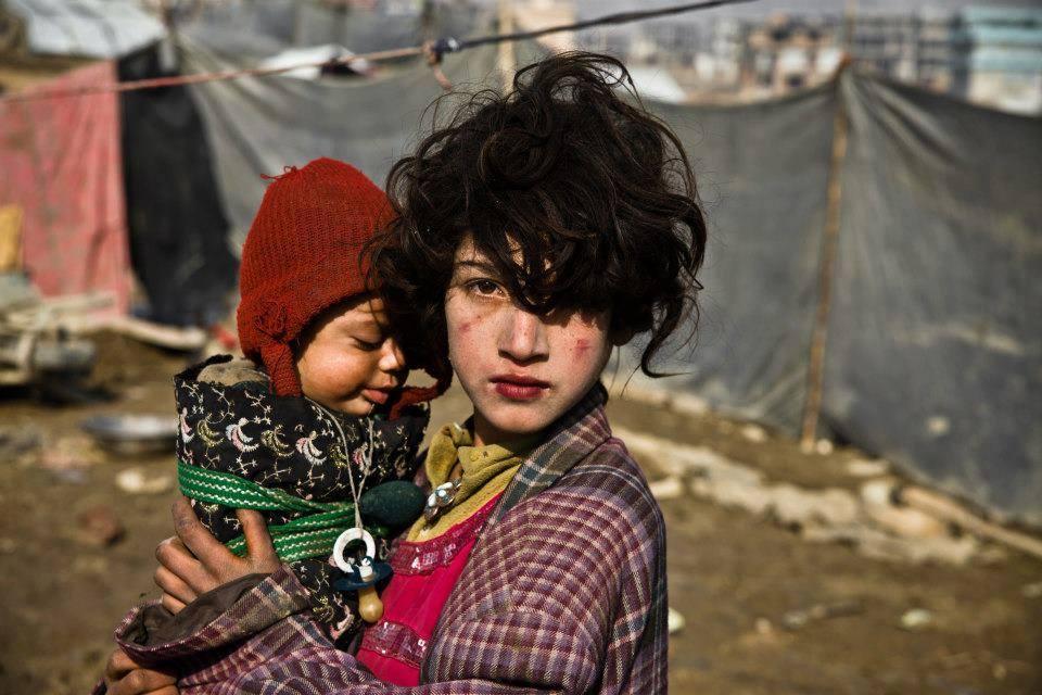 Afghanistan by melkejal