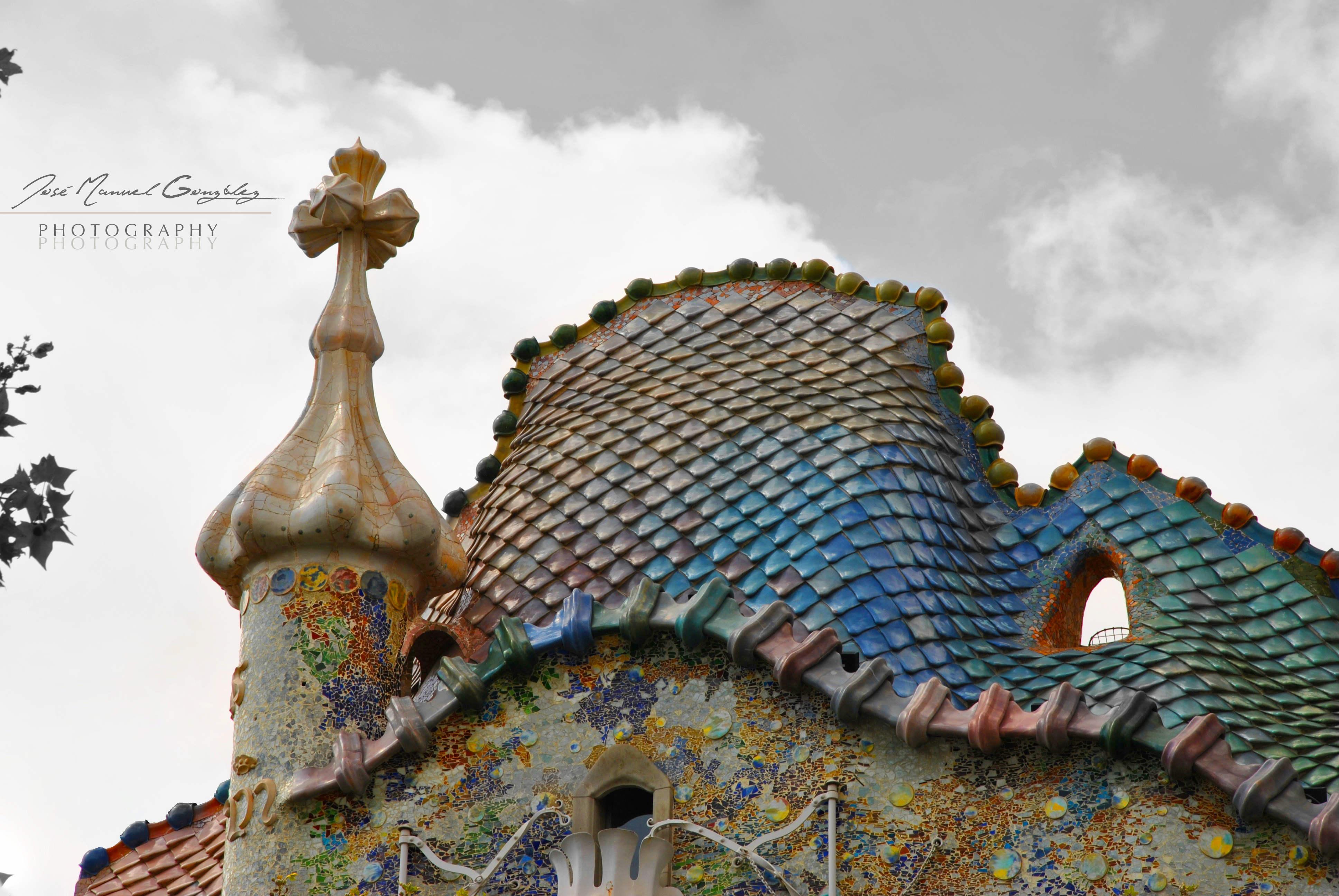 casa Batllo de Barcelona by hydrocean