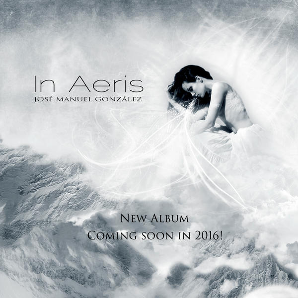 In Aeris (Official Album Cover) by hydrocean